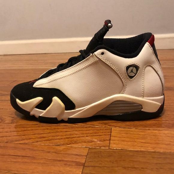 super popular a300c 624b0 Nike Air Jordan 14 Retro BG 5.5Y